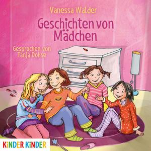 Geschichten von Mädchen