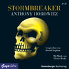 Vergrößerte Darstellung Cover: Stormbreaker. Externe Website (neues Fenster)