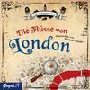 Vergrößerte Darstellung Cover: Die Flüsse von London. Externe Website (neues Fenster)