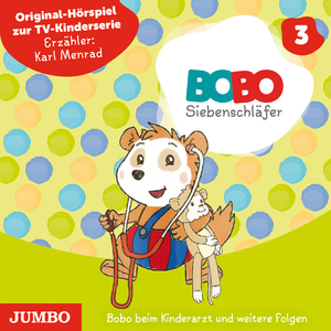 Bobo Siebenschläfer 03