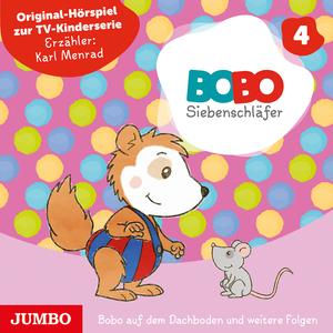 Bobo Siebenschläfer 04