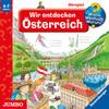 Wir entdecken Österreich