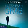 Vergrößerte Darstellung Cover: Ostfriesengrab. Externe Website (neues Fenster)