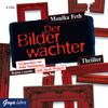 Vergrößerte Darstellung Cover: Der Bilderwächter. Externe Website (neues Fenster)