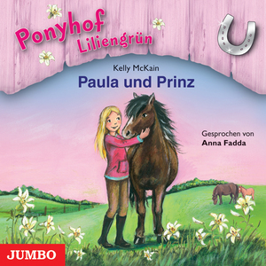 Paula und Prinz