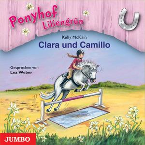 Clara und Camillo