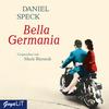 Vergrößerte Darstellung Cover: Bella Germania. Externe Website (neues Fenster)