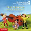 Vergrößerte Darstellung Cover: Drei Chinesen mit dem Kontrabass. Externe Website (neues Fenster)