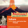 Maja Nielsen erzählt: Vulkane