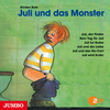 Vergrößerte Darstellung Cover: Juli und das Monster. Externe Website (neues Fenster)