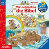 Vergrößerte Darstellung Cover: Wir entdecken die Bibel. Externe Website (neues Fenster)