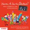 Vergrößerte Darstellung Cover: Hurra, ich bin ein Schulkind!. Externe Website (neues Fenster)