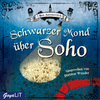 Vergrößerte Darstellung Cover: Schwarzer Mond über Soho. Externe Website (neues Fenster)