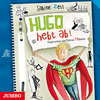 Hugo hebt ab!