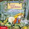 Vergrößerte Darstellung Cover: Ponyhof Apfelblüte - Rapunzel und der Spuk im Wald. Externe Website (neues Fenster)