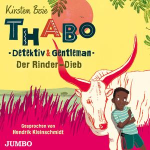 Thabo. Detektiv und Gentleman - Der Rinder-Dieb