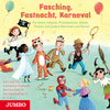 Fasching, Fastnacht, Karneval VÖ: 13.10.2017