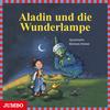 Vergrößerte Darstellung Cover: Aladin und die Wunderlampe. Externe Website (neues Fenster)