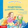 Vergrößerte Darstellung Cover: Meine ersten Fingerspiele, Kinderreime und Lieder. Externe Website (neues Fenster)
