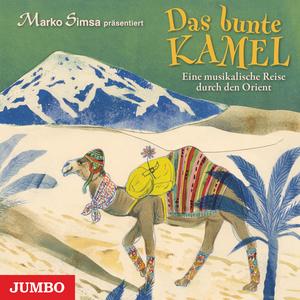 ¬Das¬ bunte Kamel