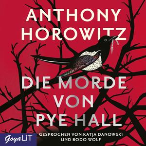 ¬Die¬ Morde von Pye Hall