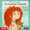 Vergrößerte Darstellung Cover: ¬Die¬ feuerrote Friederike. Externe Website (neues Fenster)