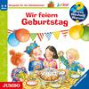 Vergrößerte Darstellung Cover: Wir feiern Geburtstag. Externe Website (neues Fenster)