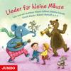 Vergrößerte Darstellung Cover: Lieder für kleine Mäuse. Externe Website (neues Fenster)