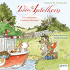 ¬Ein¬ zauberhaftes Hausboot-Abenteuer