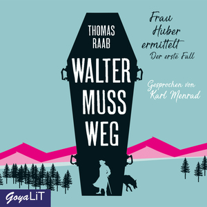 Walter muss weg