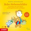 Vergrößerte Darstellung Cover: Bobo Siebenschläfer. Externe Website (neues Fenster)