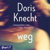 Vergrößerte Darstellung Cover: Weg. Externe Website (neues Fenster)
