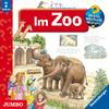 Vergrößerte Darstellung Cover: Im Zoo. Externe Website (neues Fenster)