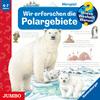 Wir erforschen die Polargebiete