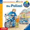 ¬Die¬ Polizei