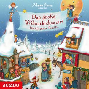 ¬Das¬ große Weihnachtskonzert für die ganze Familie