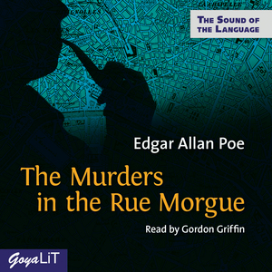 ¬The¬ Murders of Rue Morgue