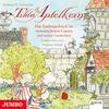 Tilda Apfelkern. Zauberpicknick im verwunschenen Garten und weitere Geschichten