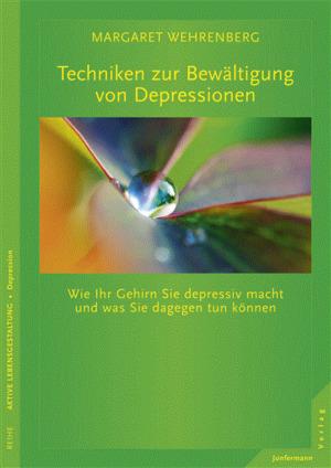 Techniken zur Bewältigung von Depressionen
