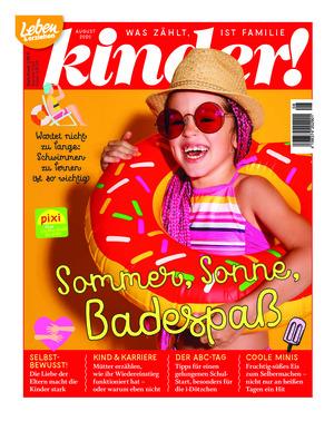 kinder! (08/2020)