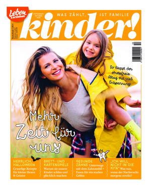 kinder! (09-10/2020)