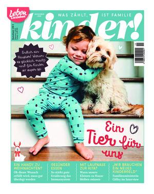 kinder! (11/2020)