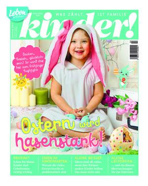 kinder! (03-04/2021)
