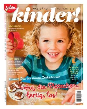 kinder! (11/2021)