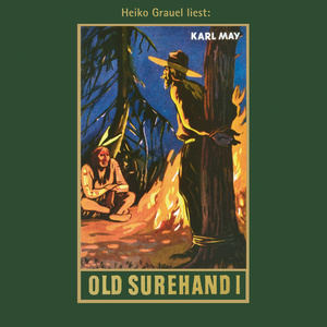 "Heiko Grauel liest Karl May ""Old Surehand I"""