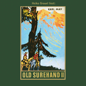 "Heiko Grauel liest Karl May ""Old Surehand II"""