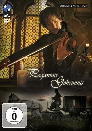 Paganinis Geheimnis