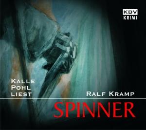 """Kalle Pohl liest """"Spinner"""""""