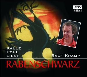 """Kalle Pohl liest """"Rabenschwarz"""""""