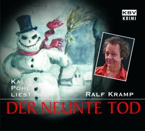 """Kalle Pohl liest """"Der neunte Tod"""""""